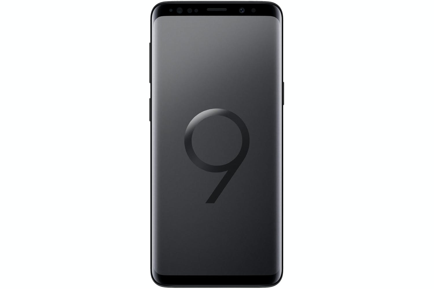 Samsung Galaxy S9 | Black | 64GB