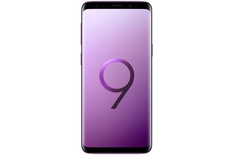Samsung Galaxy S9 | Purple | 64GB