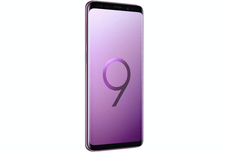 Samsung Galaxy S9   Purple   64GB