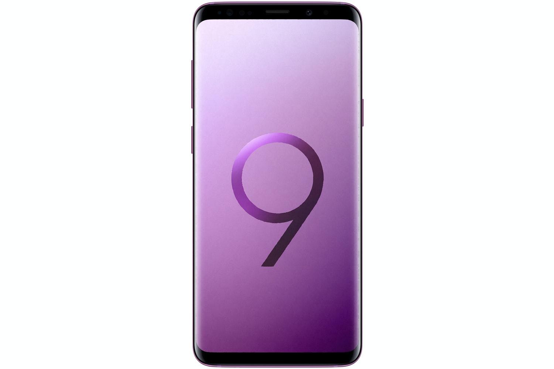 Samsung Galaxy S9+ | Purple | 128GB