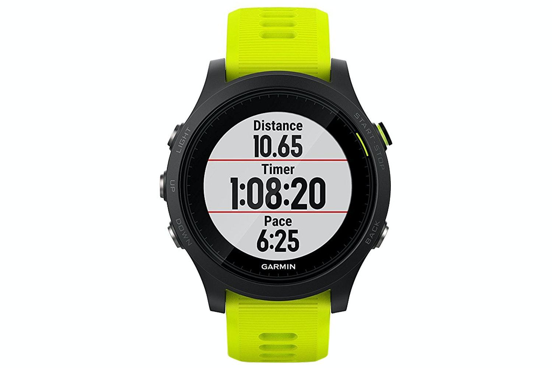 Garmin Forerunner 935 Sports Watch | Tri Bundle