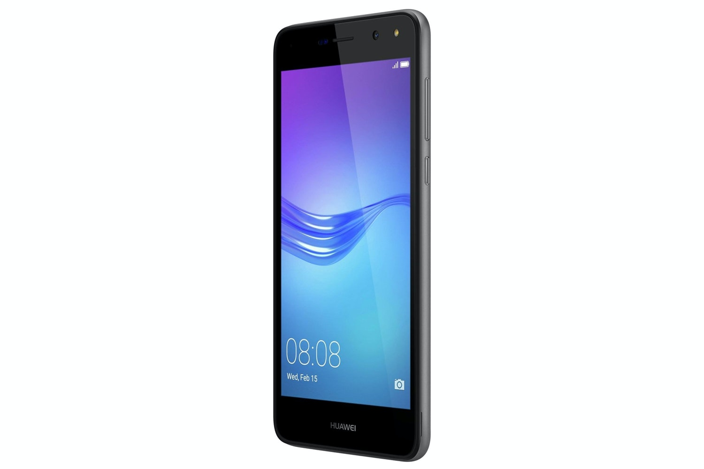 Huawei Y6 2017 SIM-Free Smartphone | Grey