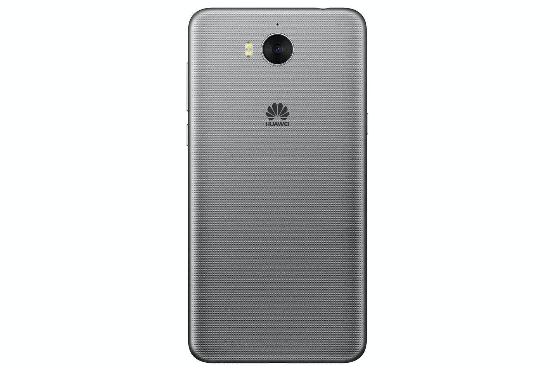 Huawei Y6 2017 SIM-Free Smartphone   Grey