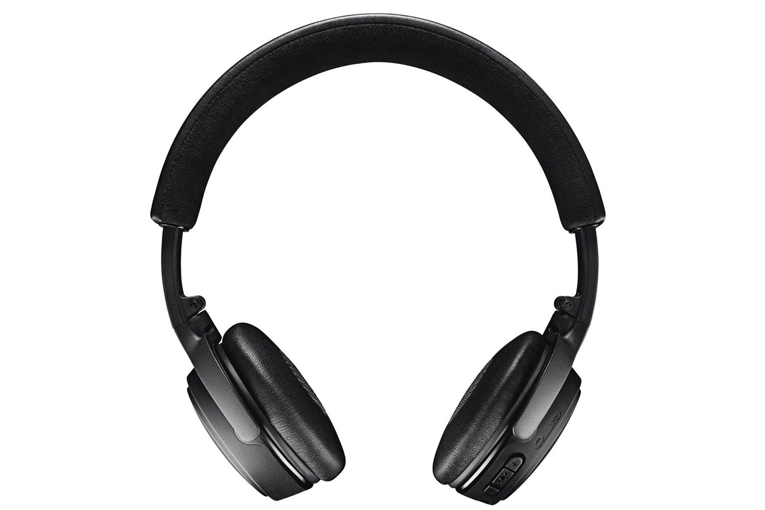 Bose SoundLink On-Ear Wireless Headphones | Black