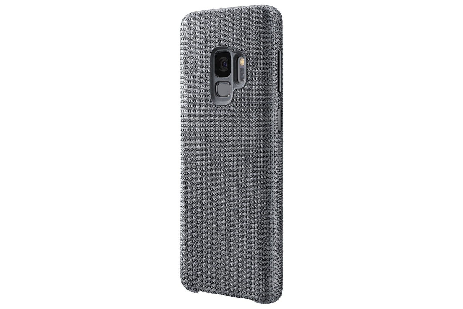 Samsung Galaxy S9 Hyperknit Cover | Grey