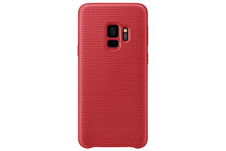 Samsung Galaxy S9 Hyperknit Cover | Red
