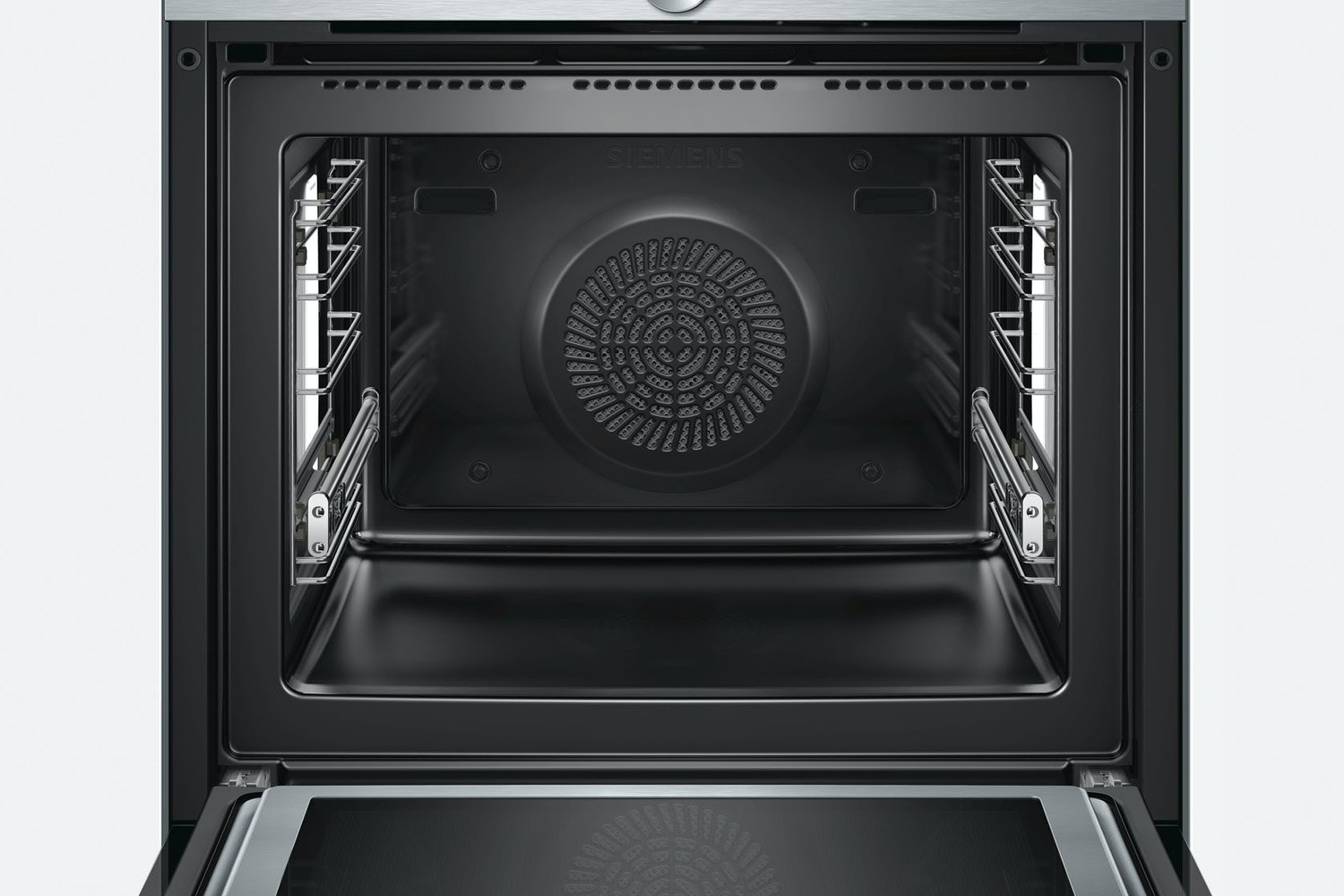 Siemens iQ700 Microwave with Steam Oven | HN678GES6B