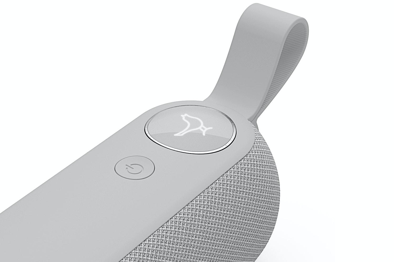 Libratone TOO Bluetooth Speaker   Cloudy Grey