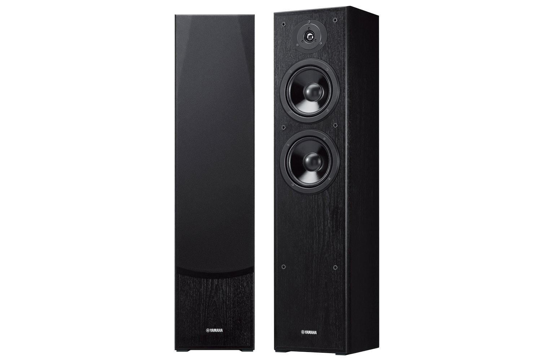 Yamaha NSF51 Floorstanding Speaker | Black