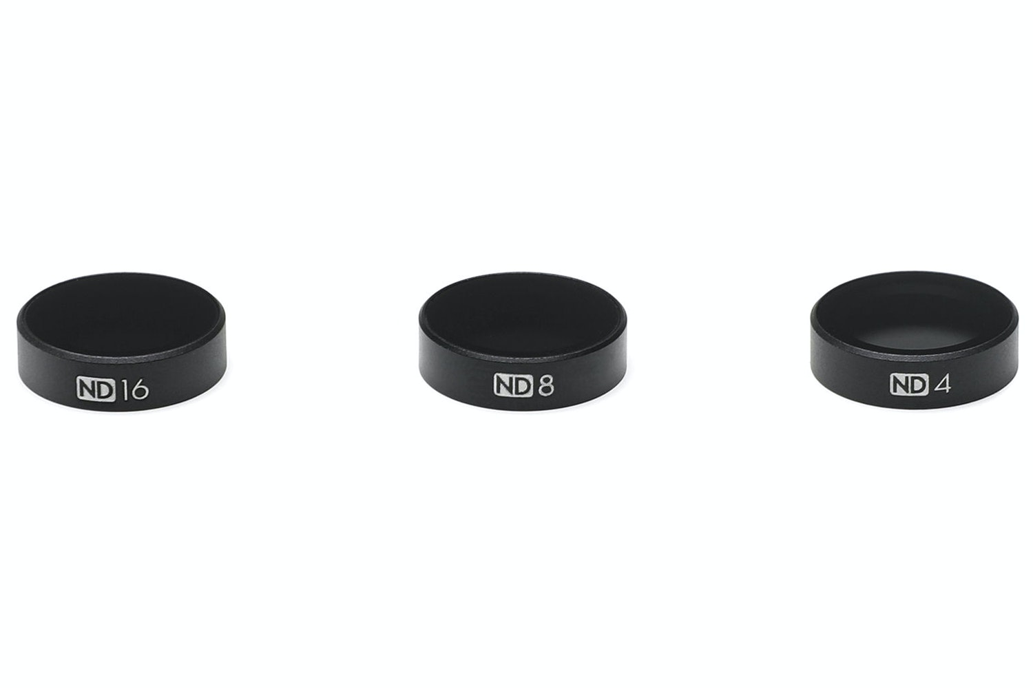 DJI Mavic Air ND4/8/16 Filters Set