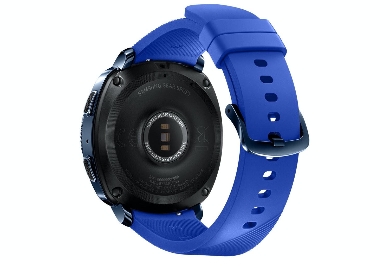 Samsung Gear Sport | Blue