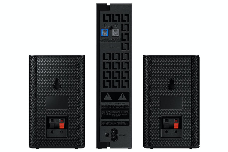 Samsung SWA-8500S Wireless Rear Speakers Kit