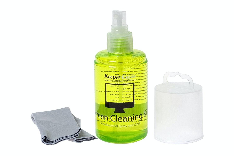 Techlink Anti-Bacterial Macbook Cleaning Kit