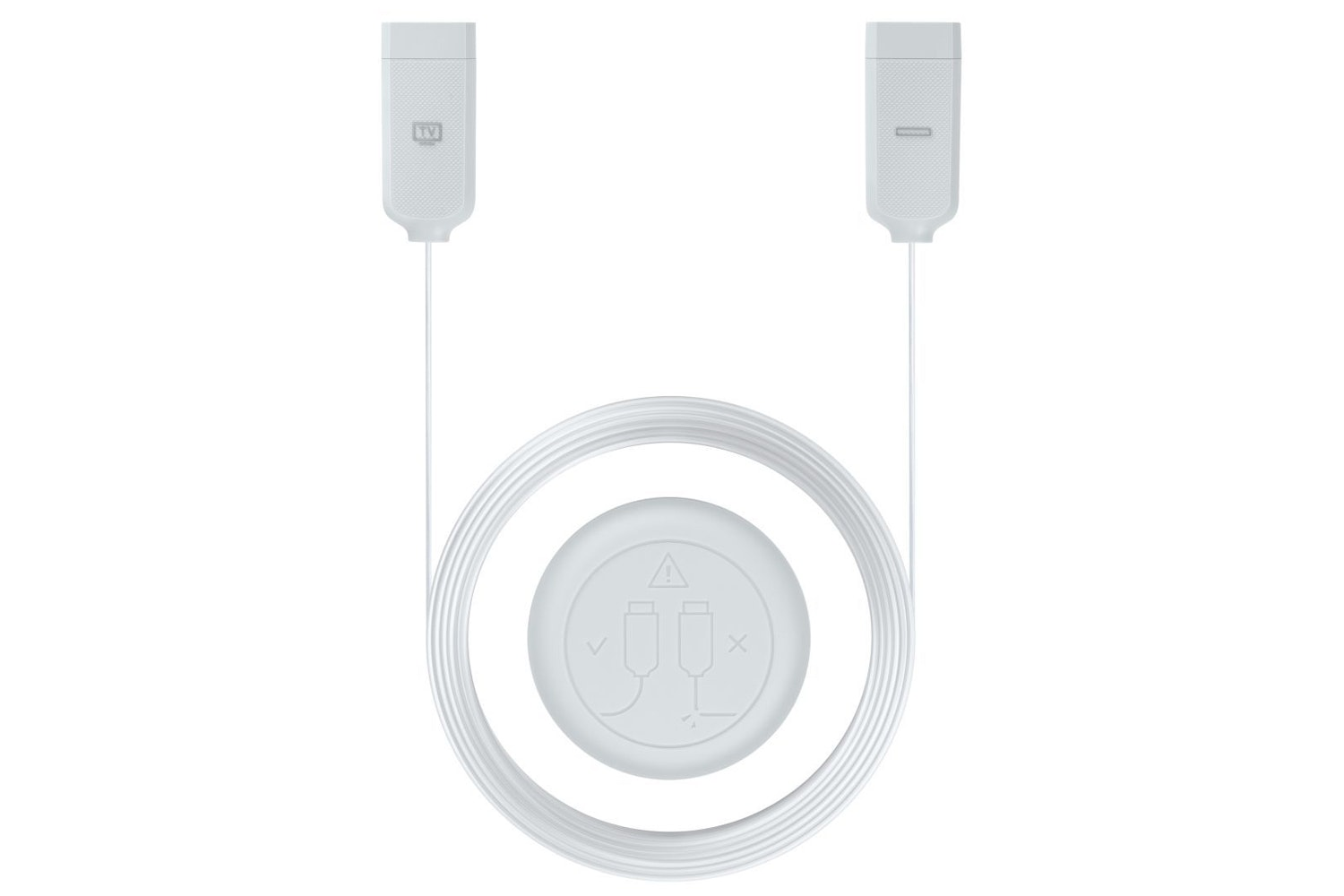Samsung Near Invisible Optical Cable   15m