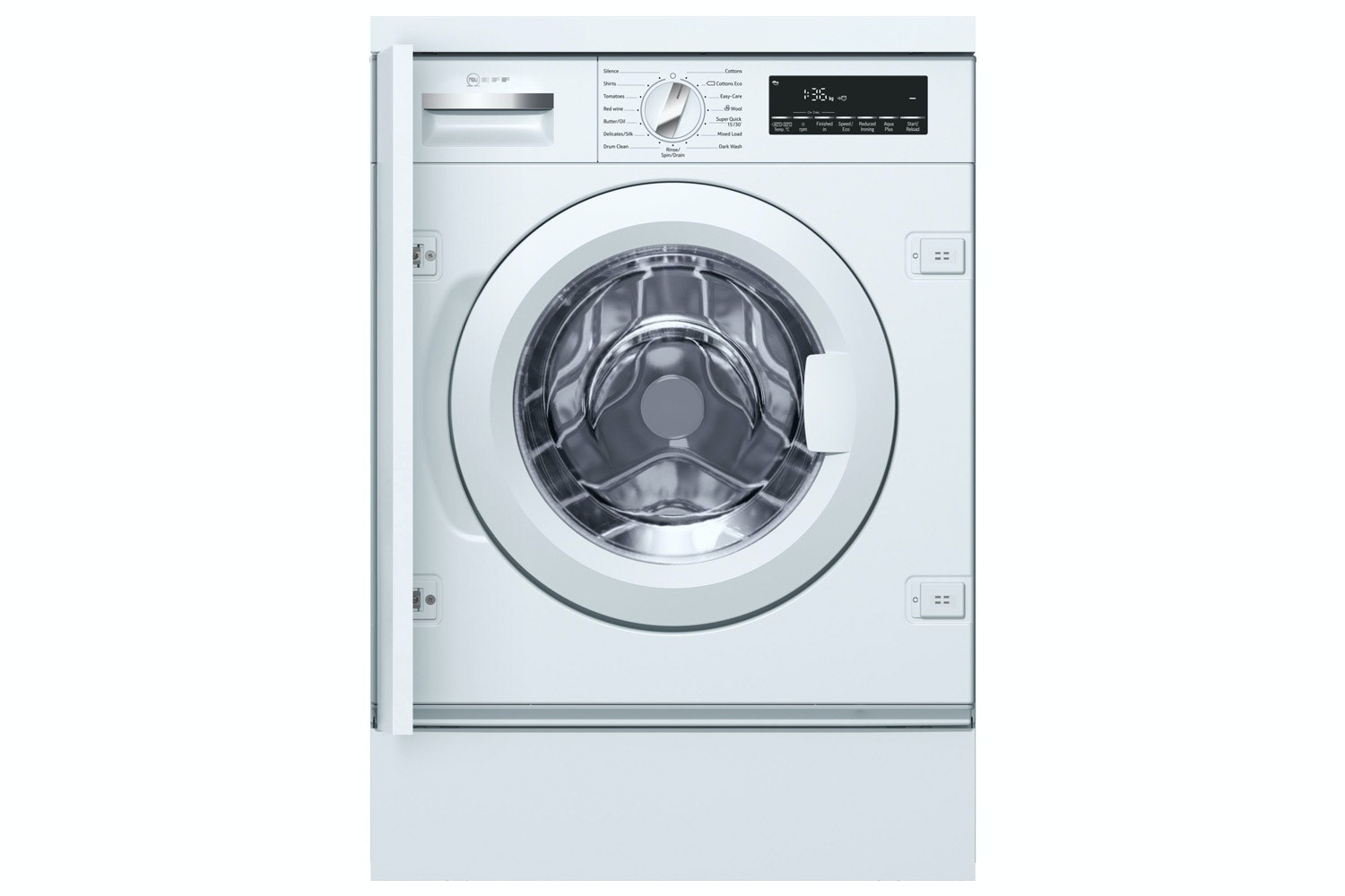 Neff 8kg Integrated Washing Machine | W544BX0GB