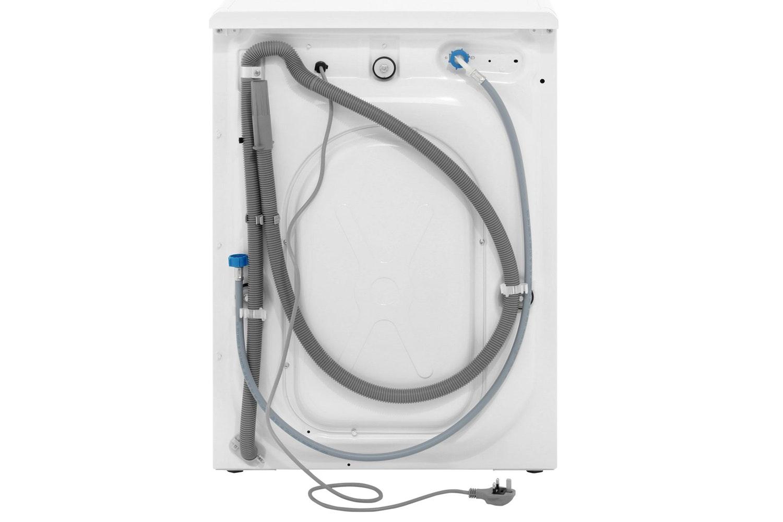 Zanussi 8kg Freestanding Washing Machine | ZWF81463WR