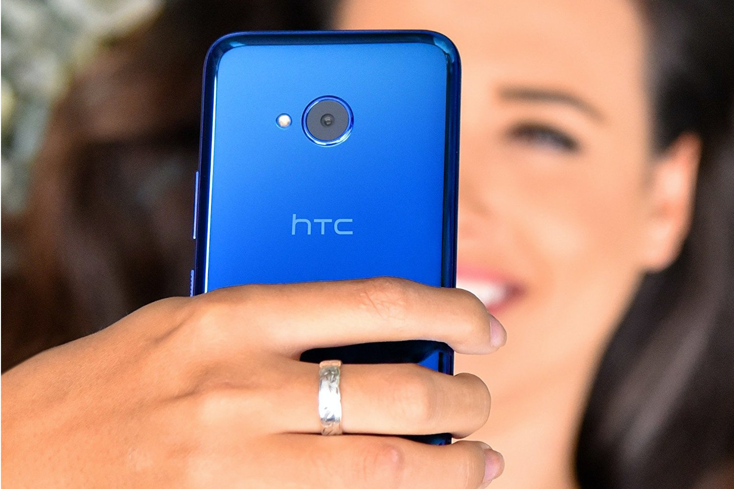 HTC U11 | 64GB | Blue