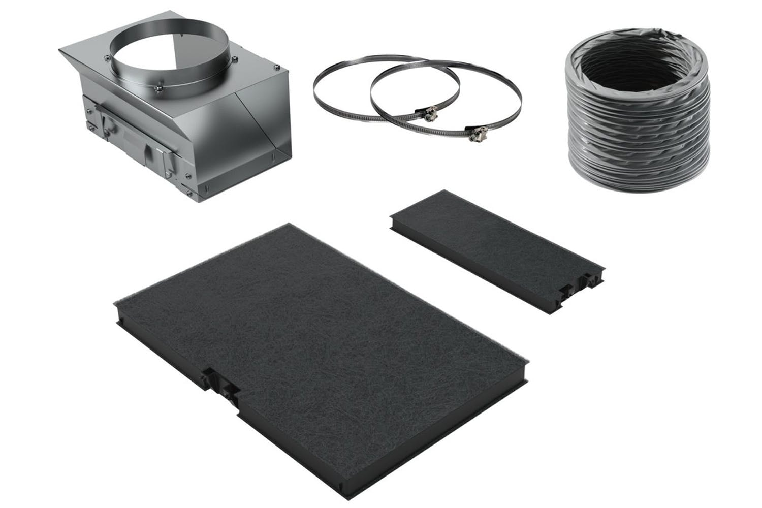 Bosch Recirculation Kit | DWZ0AK0UO