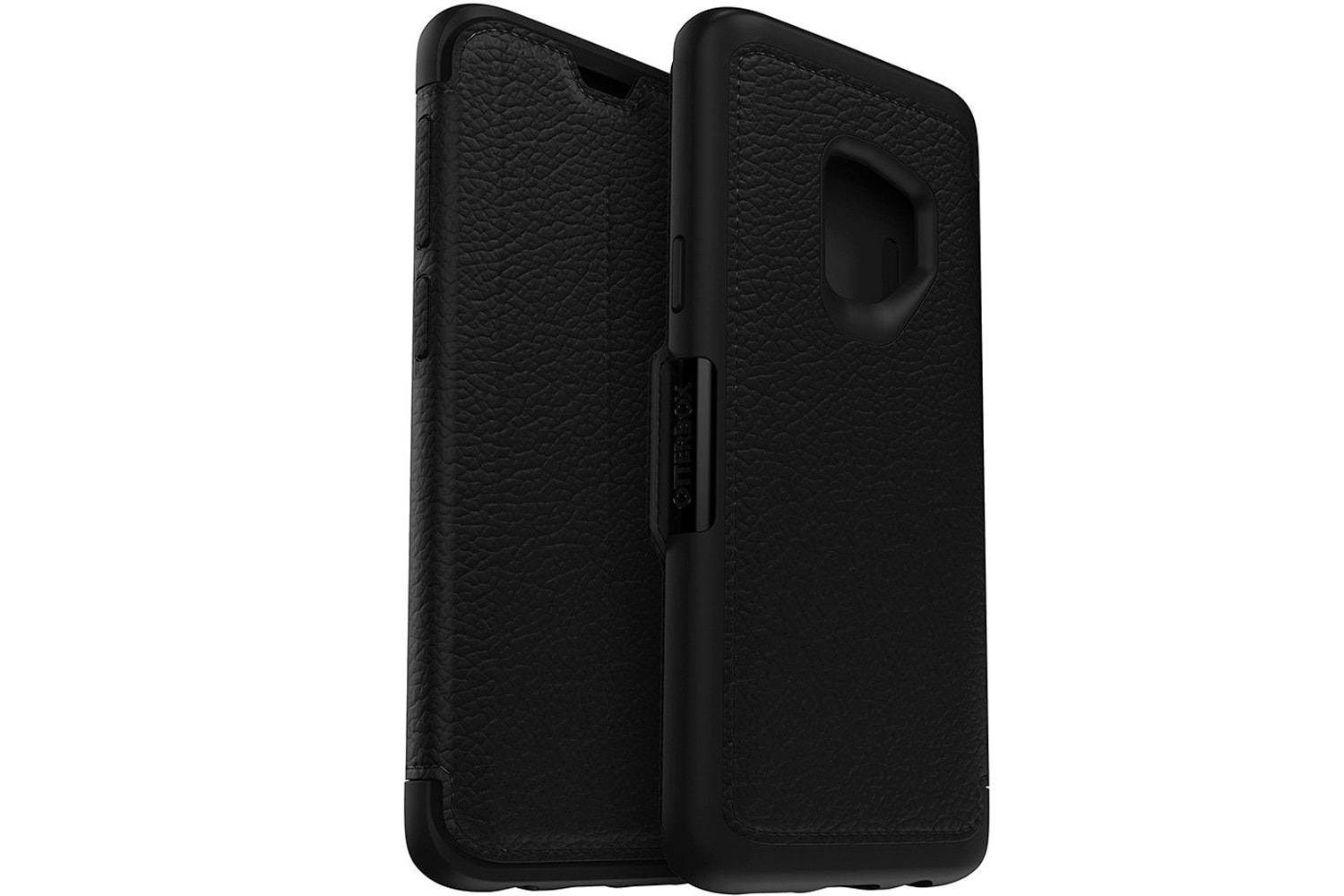 Otterbox Galaxy S9 Strada Folio Case | Black