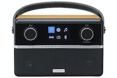Roberts Stream 94i DAB+/DAB/FM Internet Smart Radio | Black