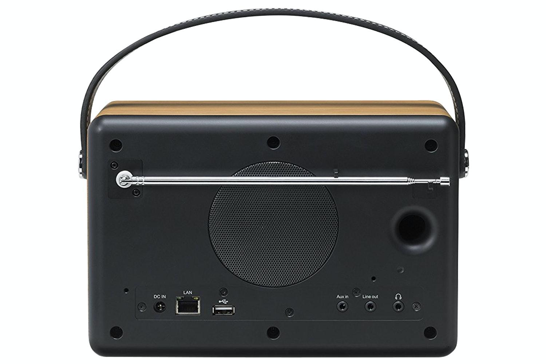 Roberts Stream 94i DAB+/DAB/FM Internet Smart Radio