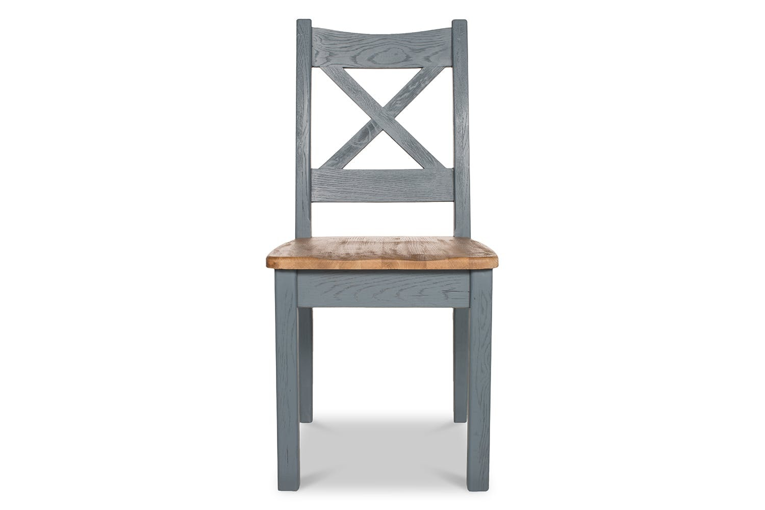 Tisbury Dining Chair | Grey