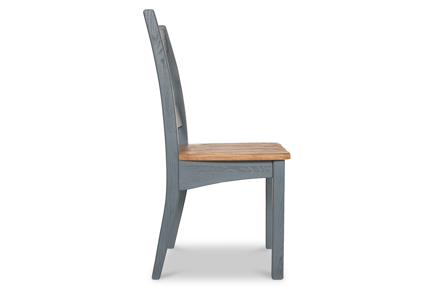 Tisbury Dining Chair | Painted grey