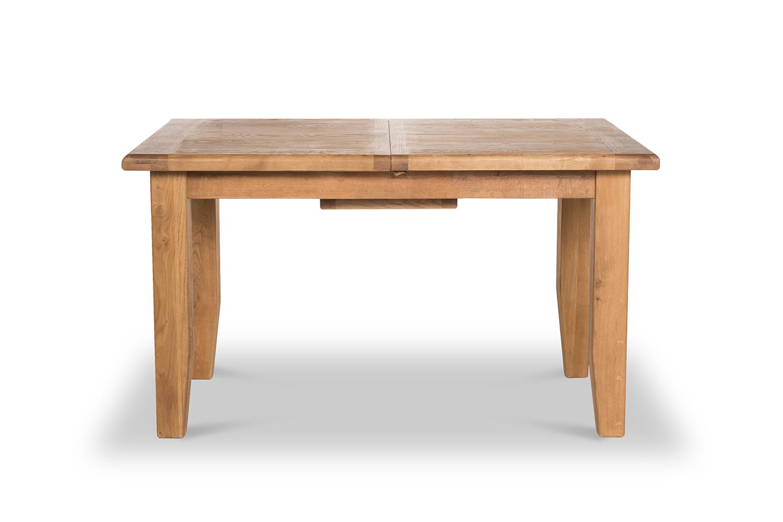 Tisbury Extended Dining Table 140cm | Oak