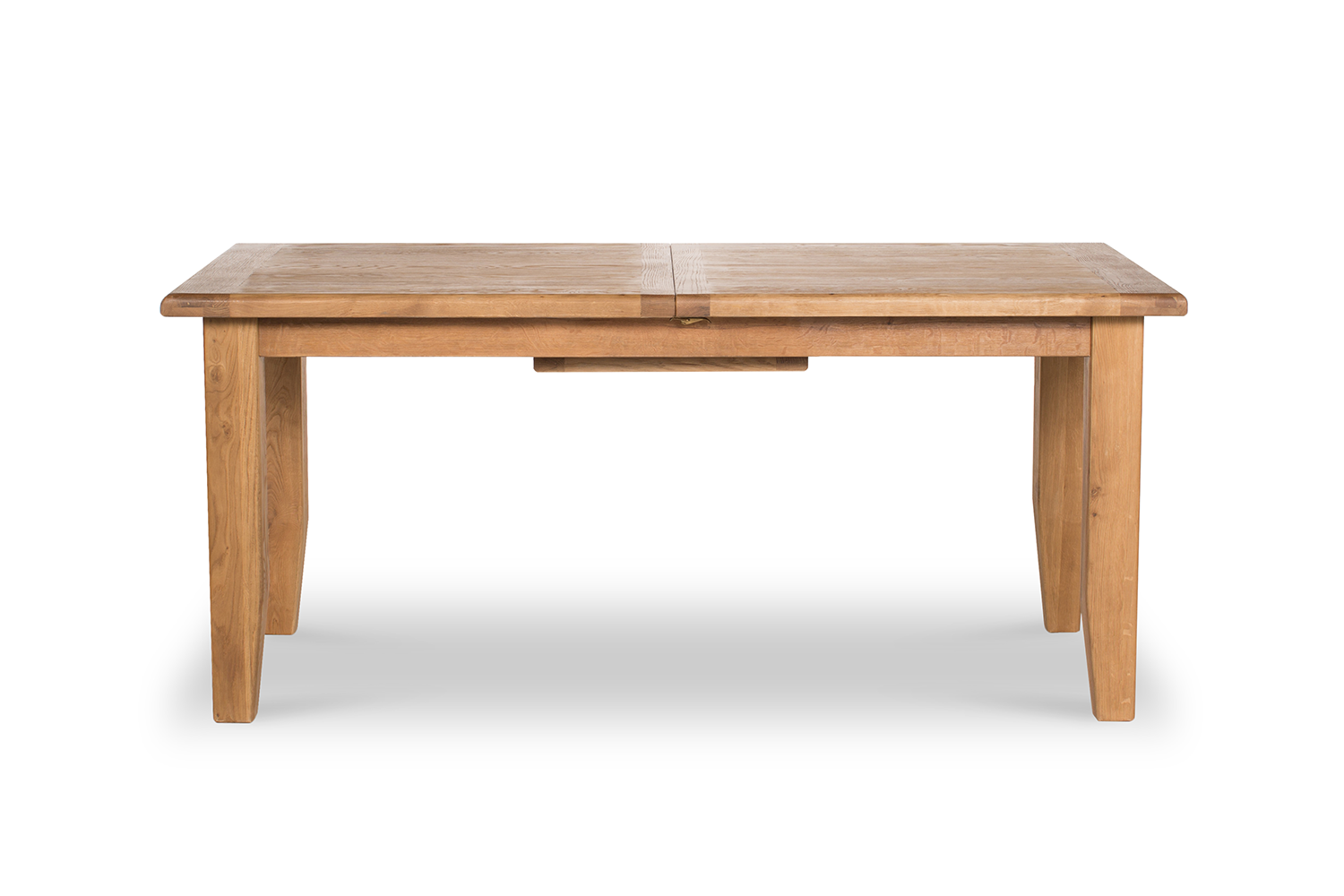 Tisbury Extended Dining Table 180cm | Oak