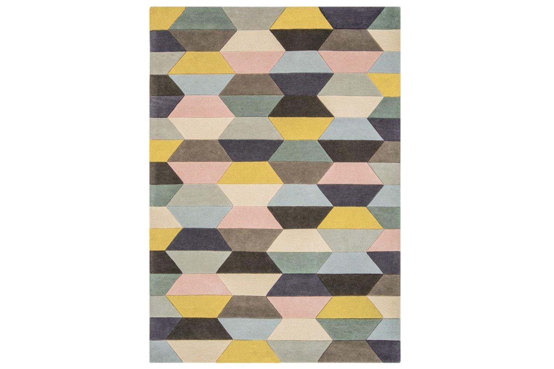Funk | Honeycomb Pastel 170X240