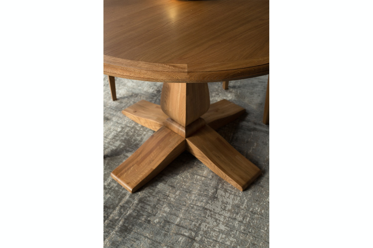 Prunella Round Dining Table
