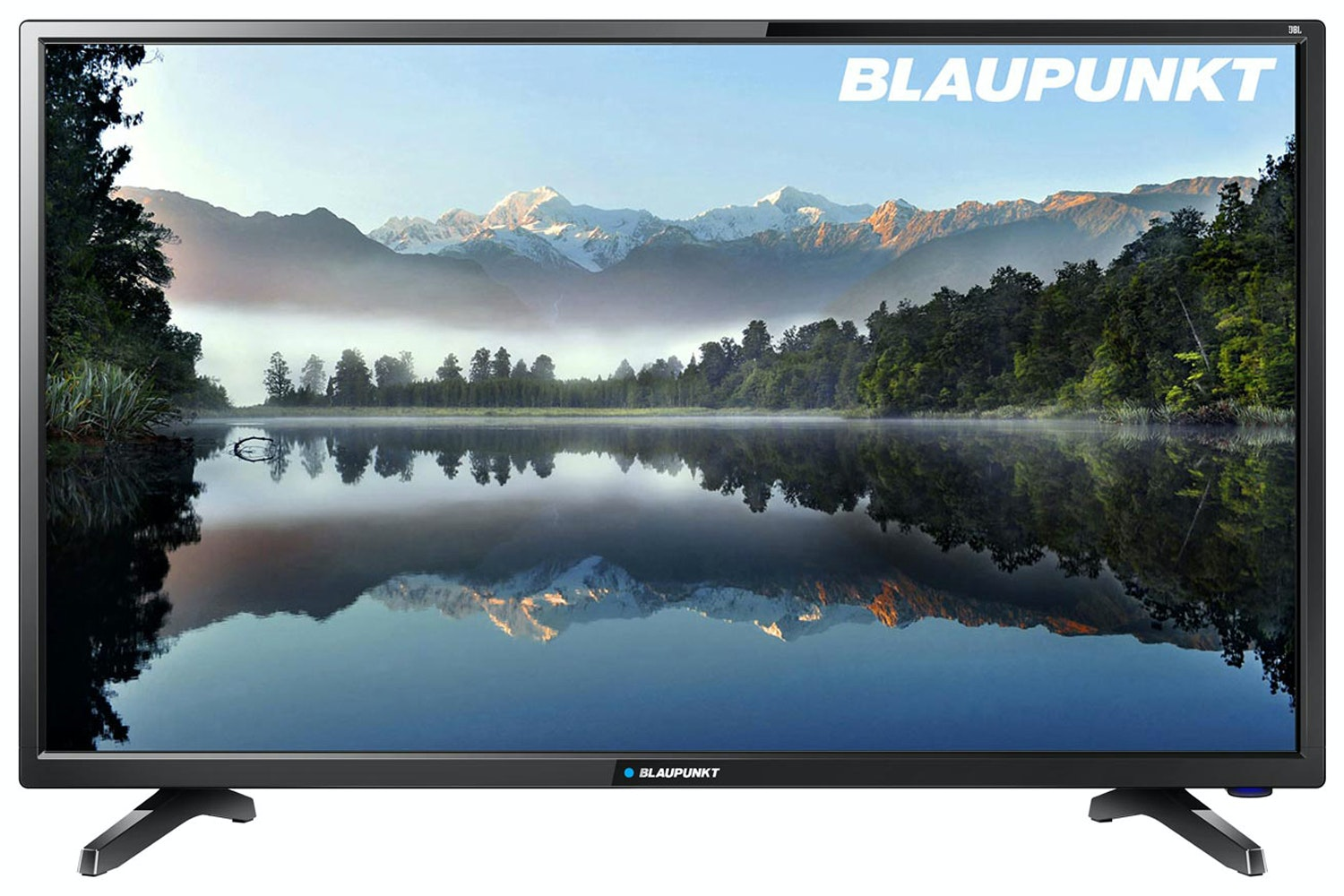 "Blaupunkt 40"" Full HD Smart LED TV 