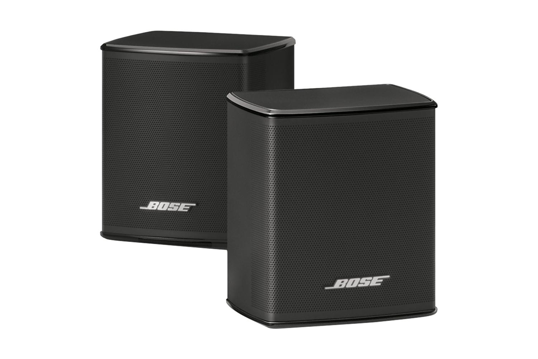 399b5cb38ed6a2 Bose Virtually Invisible 300 Wireless Surround Speaker   Black