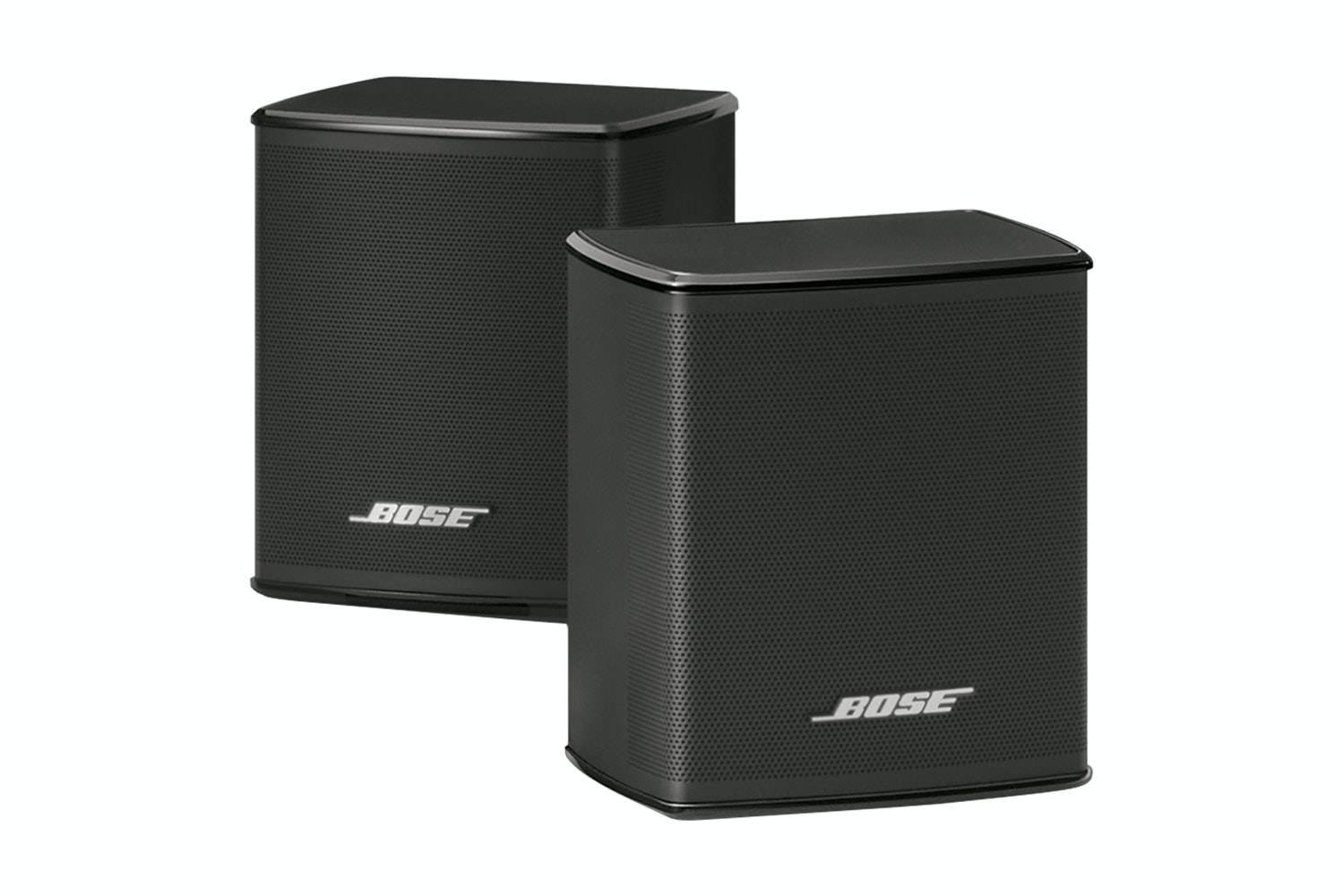 Bose Virtually Invisible 300 Wireless Surround Speaker | Black