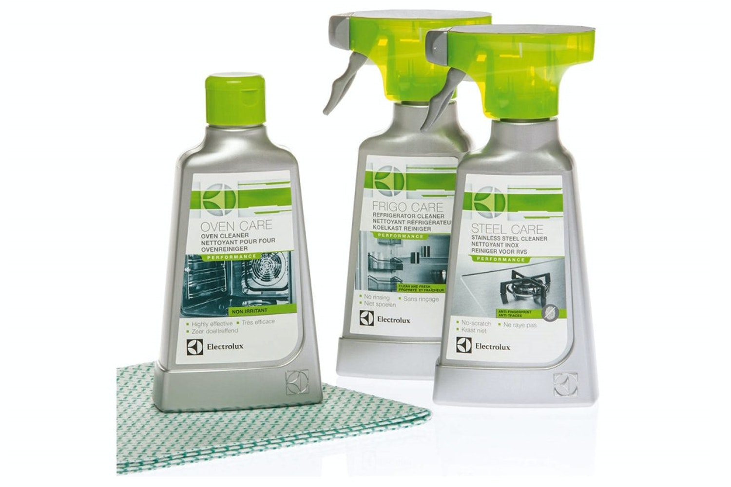 Electrolux Kitchen Cleaning Kit | 9029794626