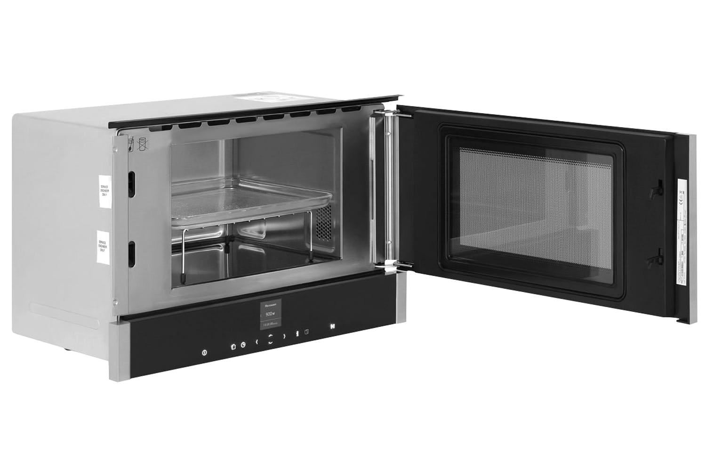 Neff 21L 900W Built In Microwave   C17WR00N0B   Black