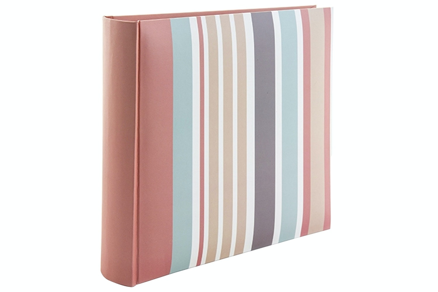 "Kenro Candy Stripes 7x5"" Photo Album"