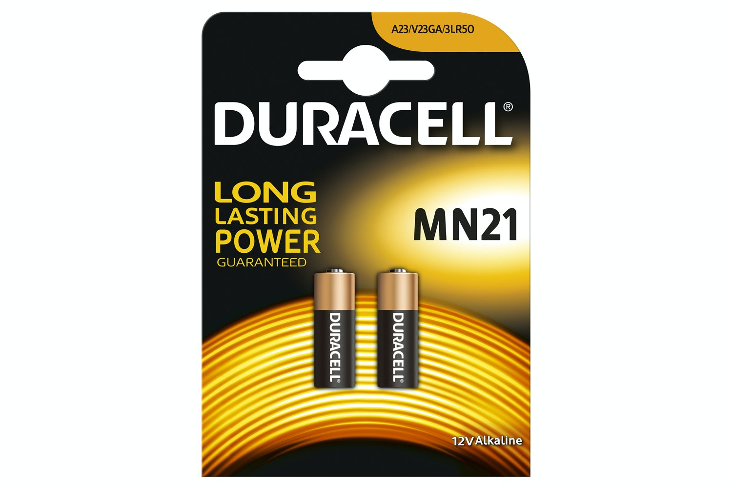 Duracell MN21 12V Button Cell Battery