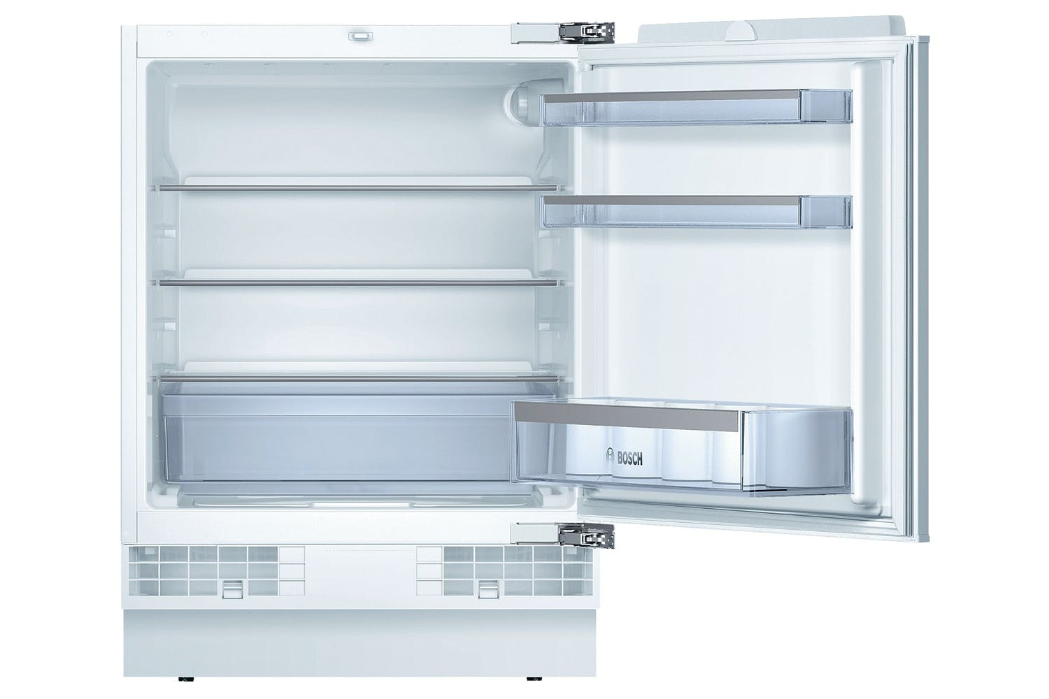 Bosch Series 6 Integrated Under Counter Fridge | KUR15A50GB