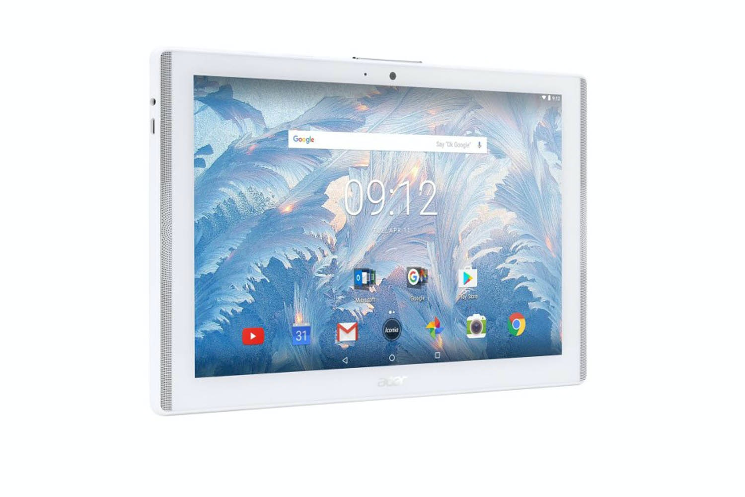 "Acer Iconia 10.1"" B3-A40-K8T6 Tablet 