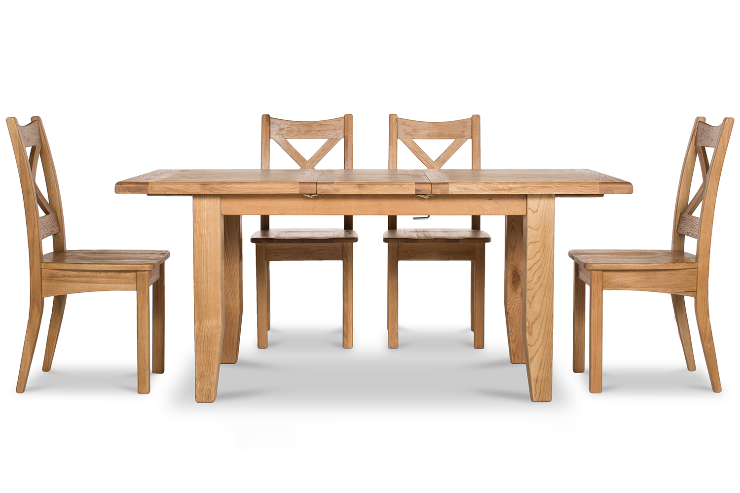Tisbury 140 5-Piece Set Natural