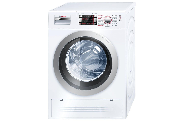 Bosch 7kg Washer / 4kg Dryer | WVH28422GB
