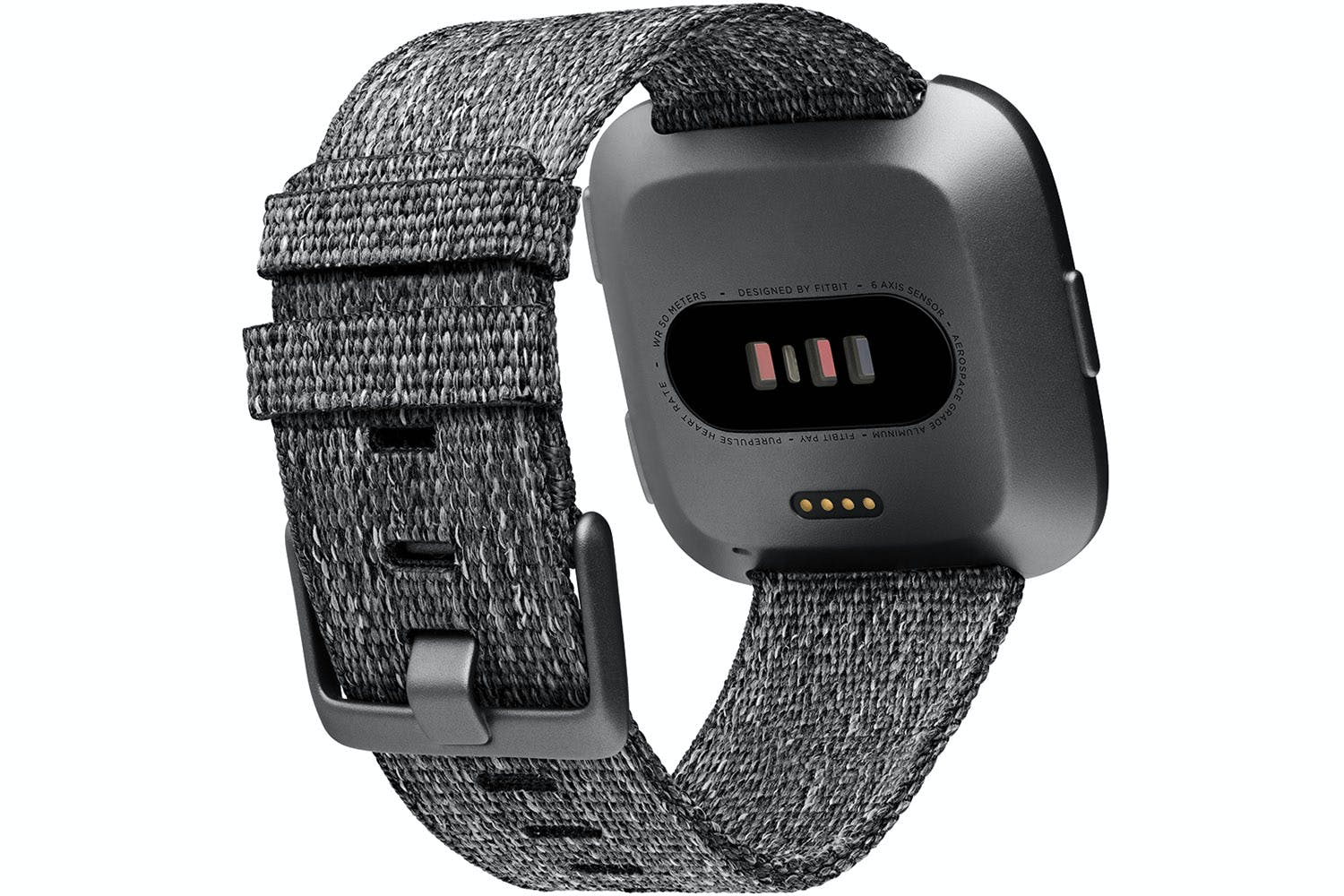 Fitbit Versa Special Edition Charcoal Ireland