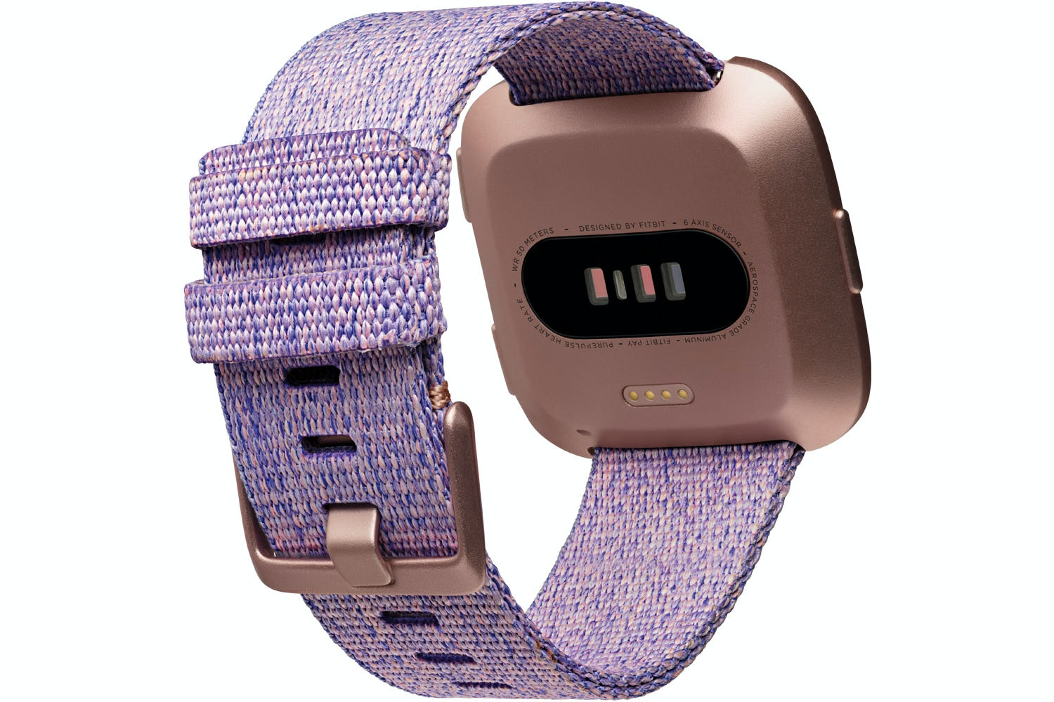 Fitbit Versa Special Edition | Lavender
