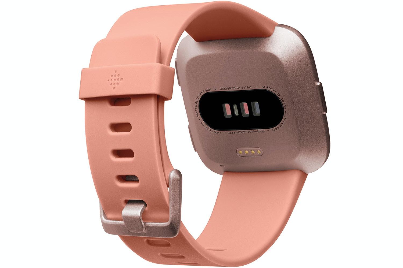 Fitbit Versa | Peach