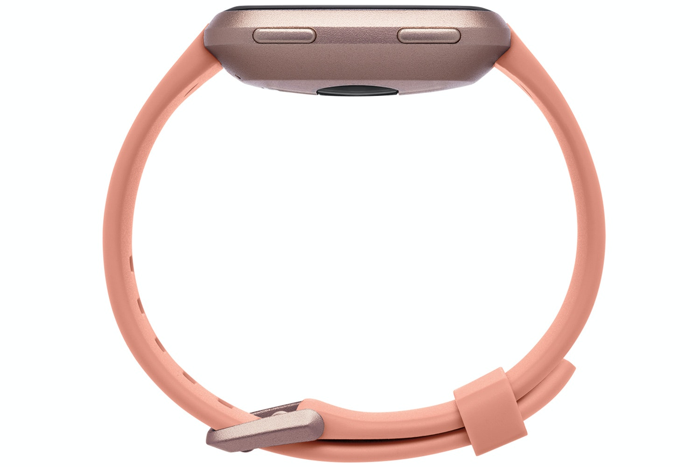 Fitbit Versa   Peach