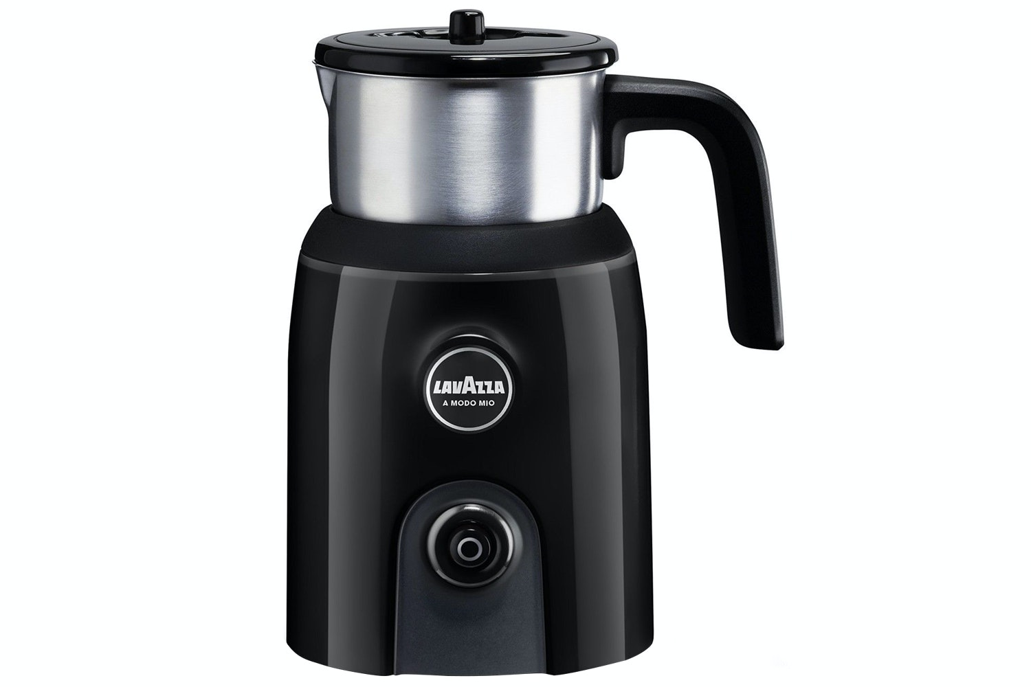 Lavazza MilkUp Milk Frother | Black