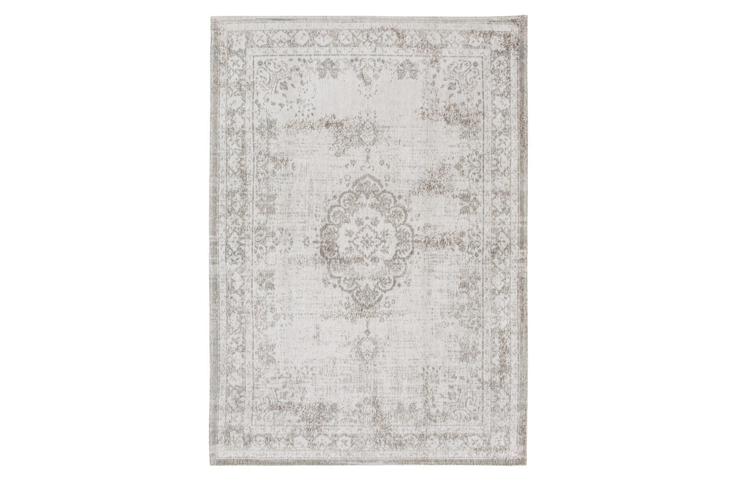 Fading World Salt And Pepper Rug | 200 X 280