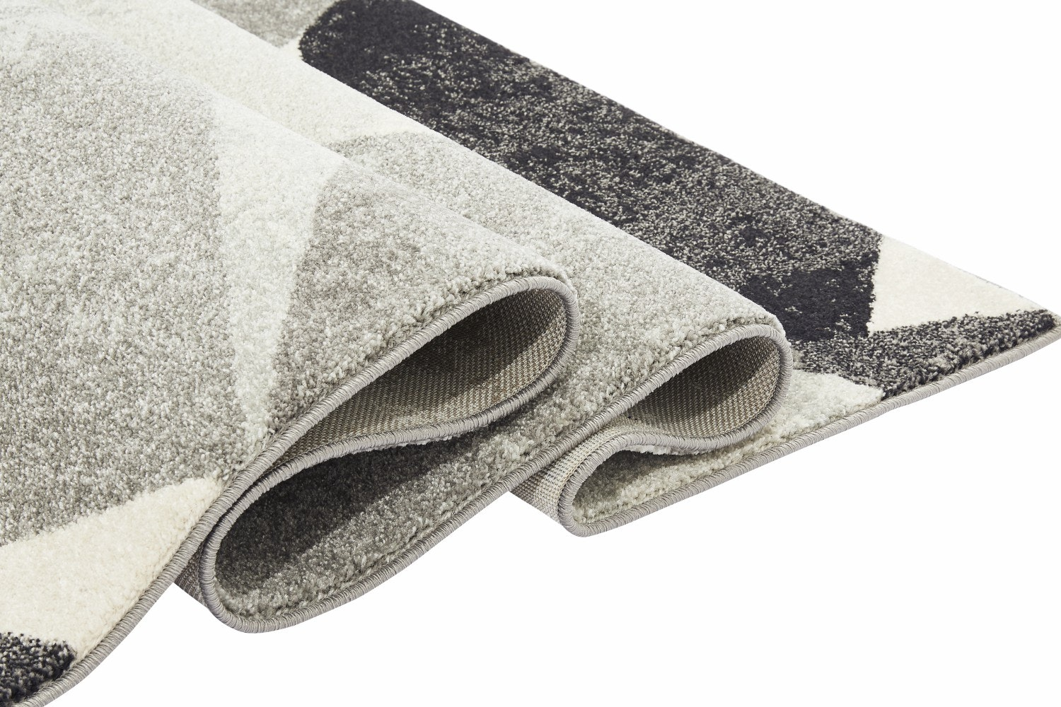 Nova Rug | Patio Grey | 160X230cm