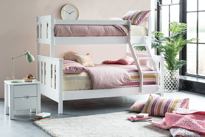 Emily Teen Bunk Bed Shop At Harvey Norman Ireland